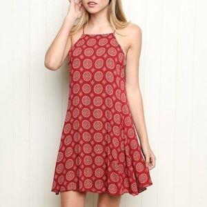 Brandy Melville Boho Abigail Dress